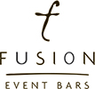Fusion Event Bars Logo