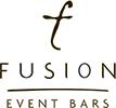 Fusion Event Bars Logo